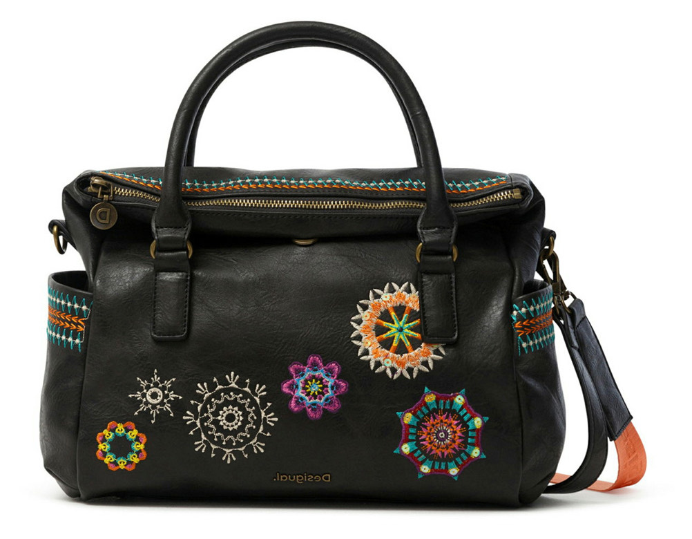 Desigual дамска чанта Bols Carlina Loverty